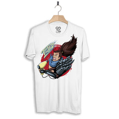 YASUO FACE THE WIND (Shirt)