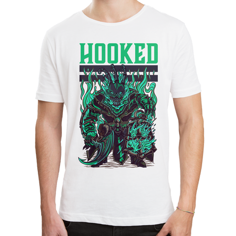 THRESH HOOKED (Shirt) - GG Apparel