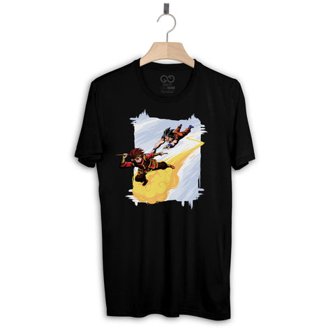 Wukong x Goku (Shirt) - GG Apparel