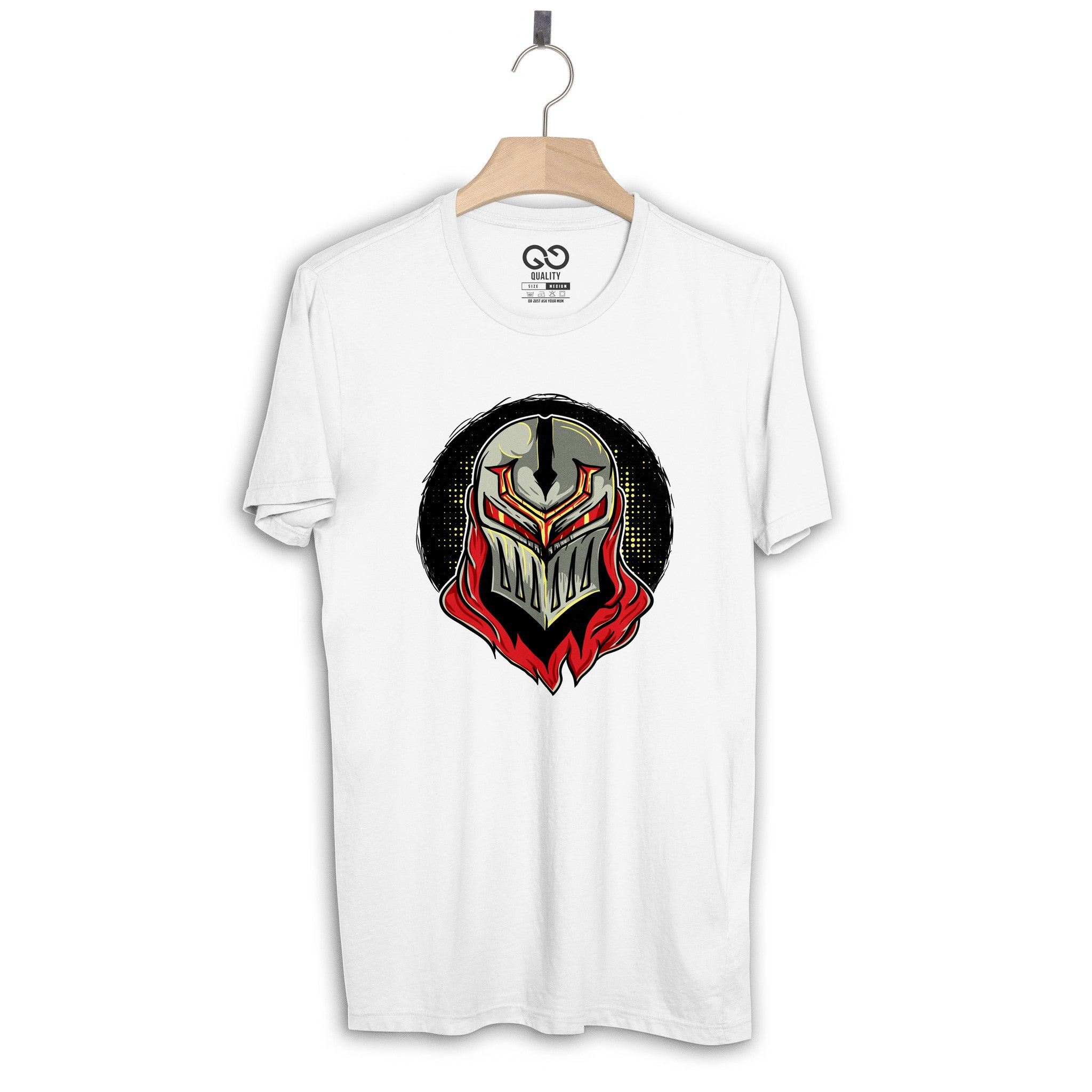 Zed Mask (Shirt) - GG Apparel