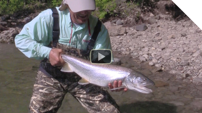 Spinner Tips for River and Current Fishing