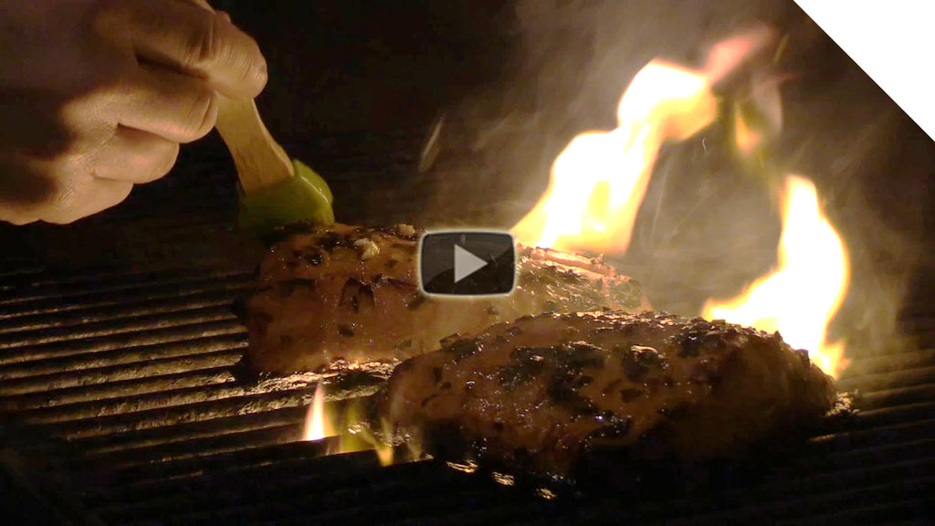 Grilled Salmon recipe - to perfection!!