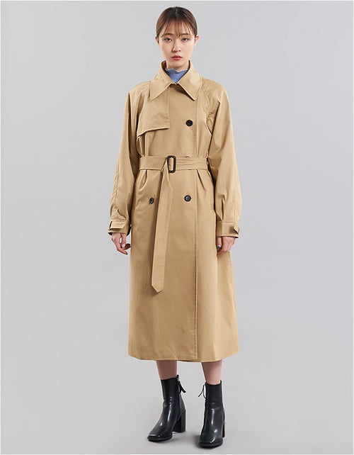Daily Trench Coat