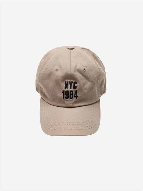 The 1984 NYC cap