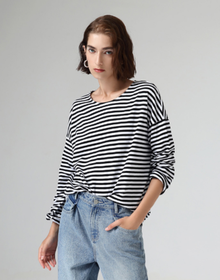 Traditional Stripes