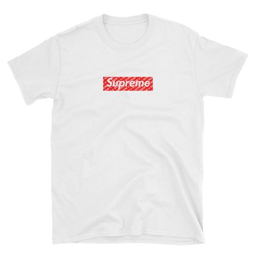 SCREW SUPREME WHT