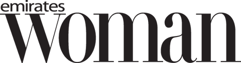 Emirates Woman Logo