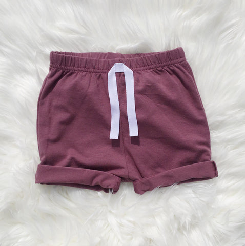 Rosewood Everyday Shorts