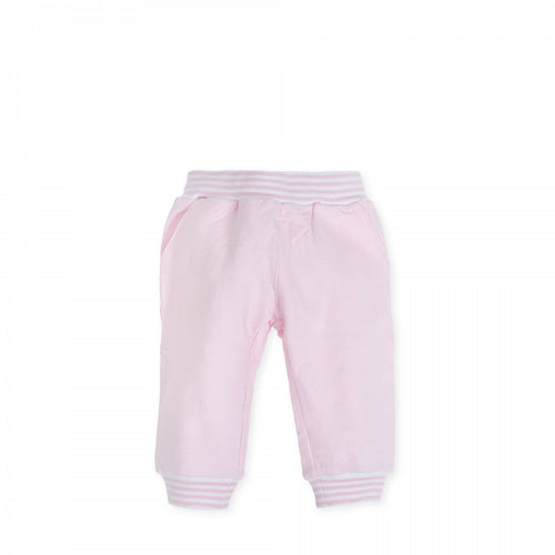 Girls Summer Jogging Bottoms - 6114