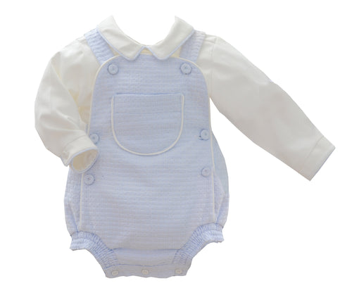 Shirt and Romper Suit - MT00855