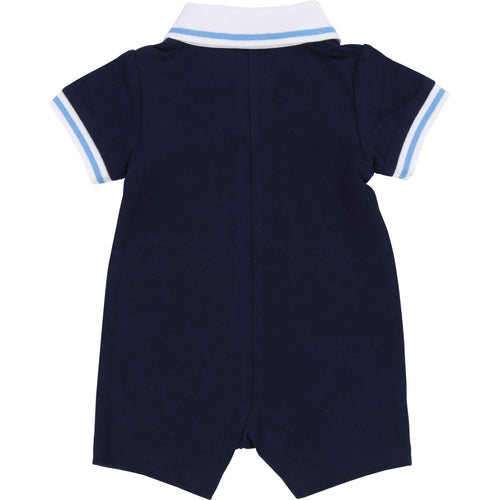 Timberland Romper Suit - T97314-85T