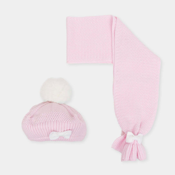 Hat and Scarf Set - 5918