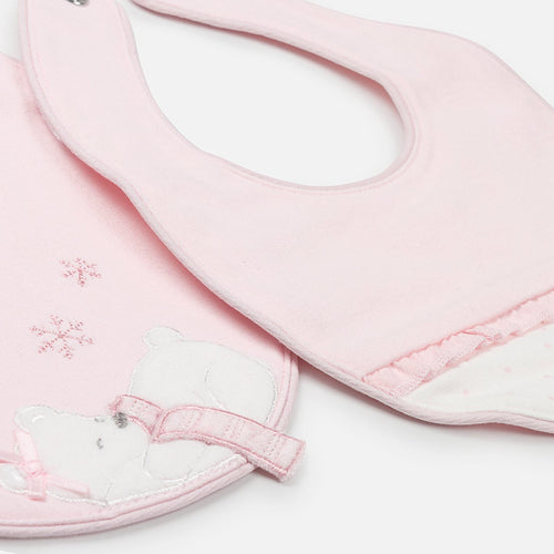 Pack of Two Bibs - 9845-96