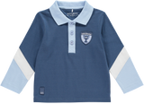 Preston Sweatshirt Polo - MS1017