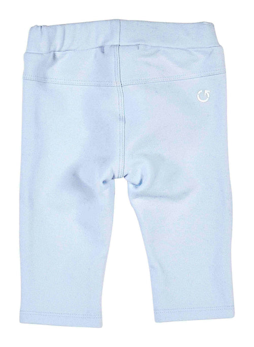 Pale Blue Soft Jogging Bottoms - 410-8713-20