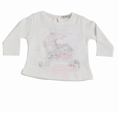 Teddy Bear Top - BX1405