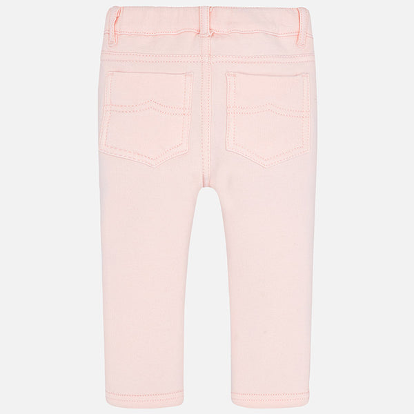 Fleece Skinny Fit Trousers - 560-64
