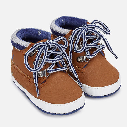 Mountain Pram Booties- 9922-20