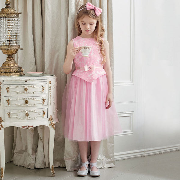 Sleeping Beauty Tulle Dress