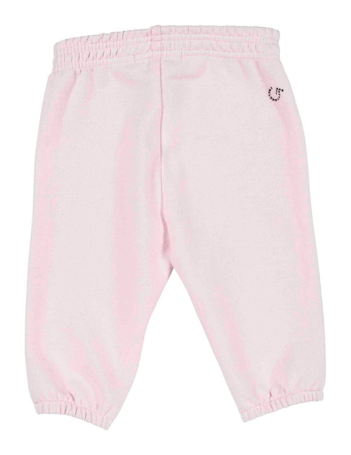 Pink Soft Jogging Bottoms - 410-8773-10