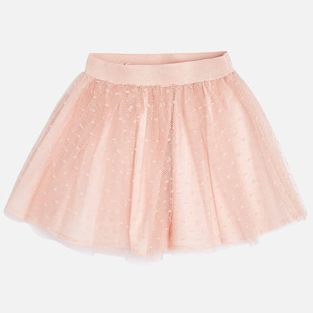 048f1130d Tulle Netted Skirt - 6908-61 – Lily and Roux