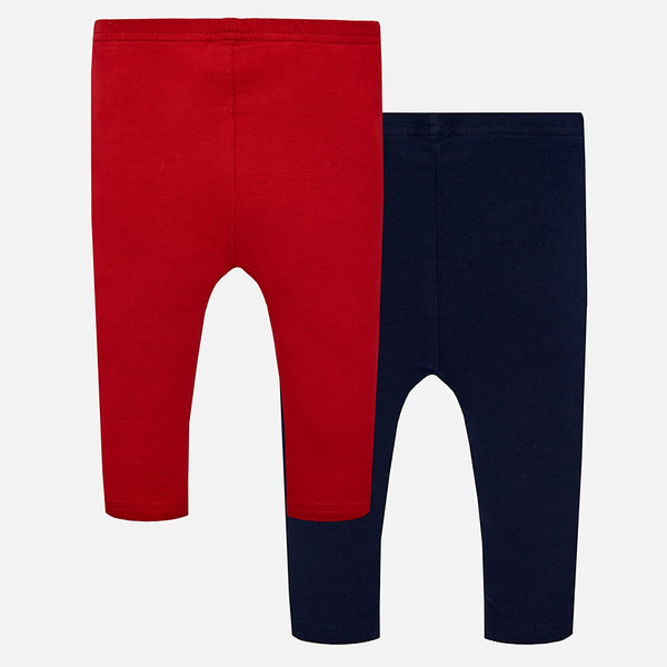 Pack of Two Leggings - 702-83