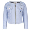 Toddle Pale Blue Jacket - D801-7105-113