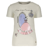 Toddle Pretty Little Princess T-Shirt - D801-7435-003