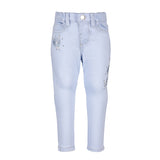 Toddle Pale Blue Trousers - D801-7605-113