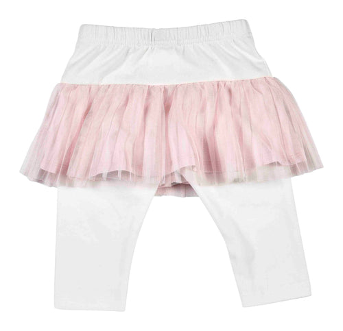 Tutu Style Skirt and Leggings - 410-8734-10