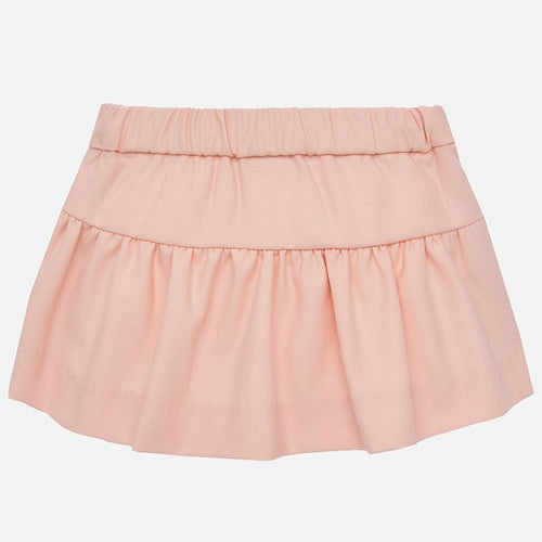 Pink Fleece Skirt - 2904-72