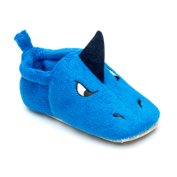 Sammy Shark Slippers