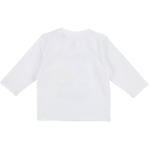 Timberland Long Sleeve Top - T05H58