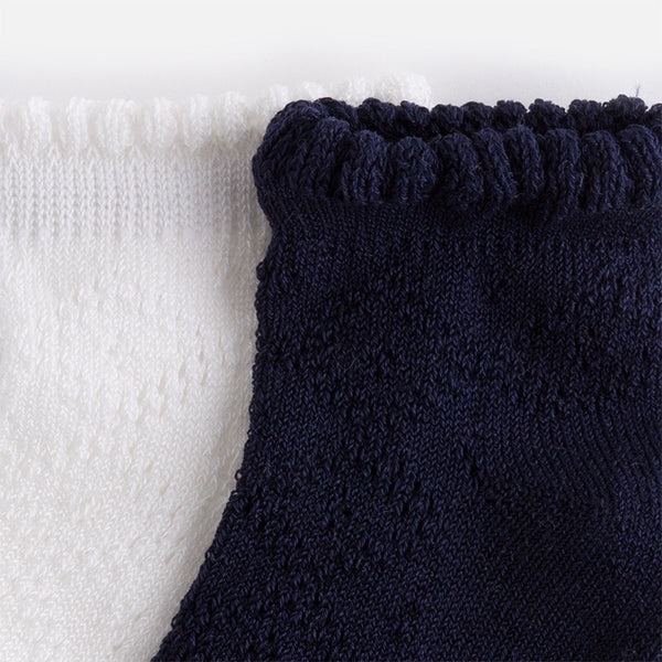 Pack of Two Socks - 10398-66