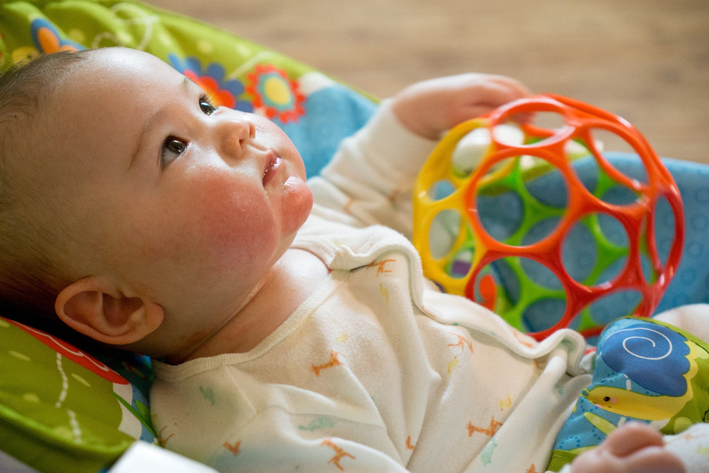 "Our Top 10 ""Hard Working"" Baby Products"