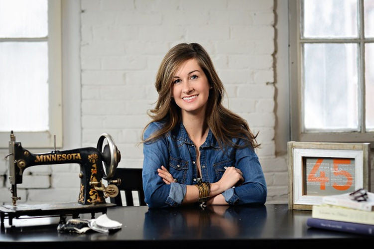 Shannon Lohr, founder of Factory45