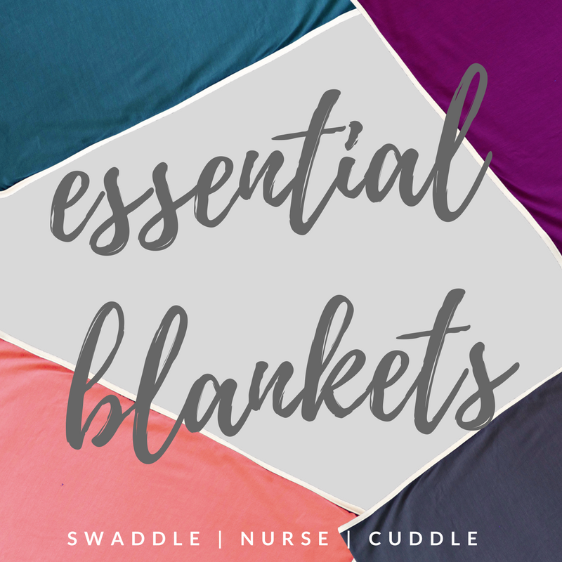 Essential Blankets