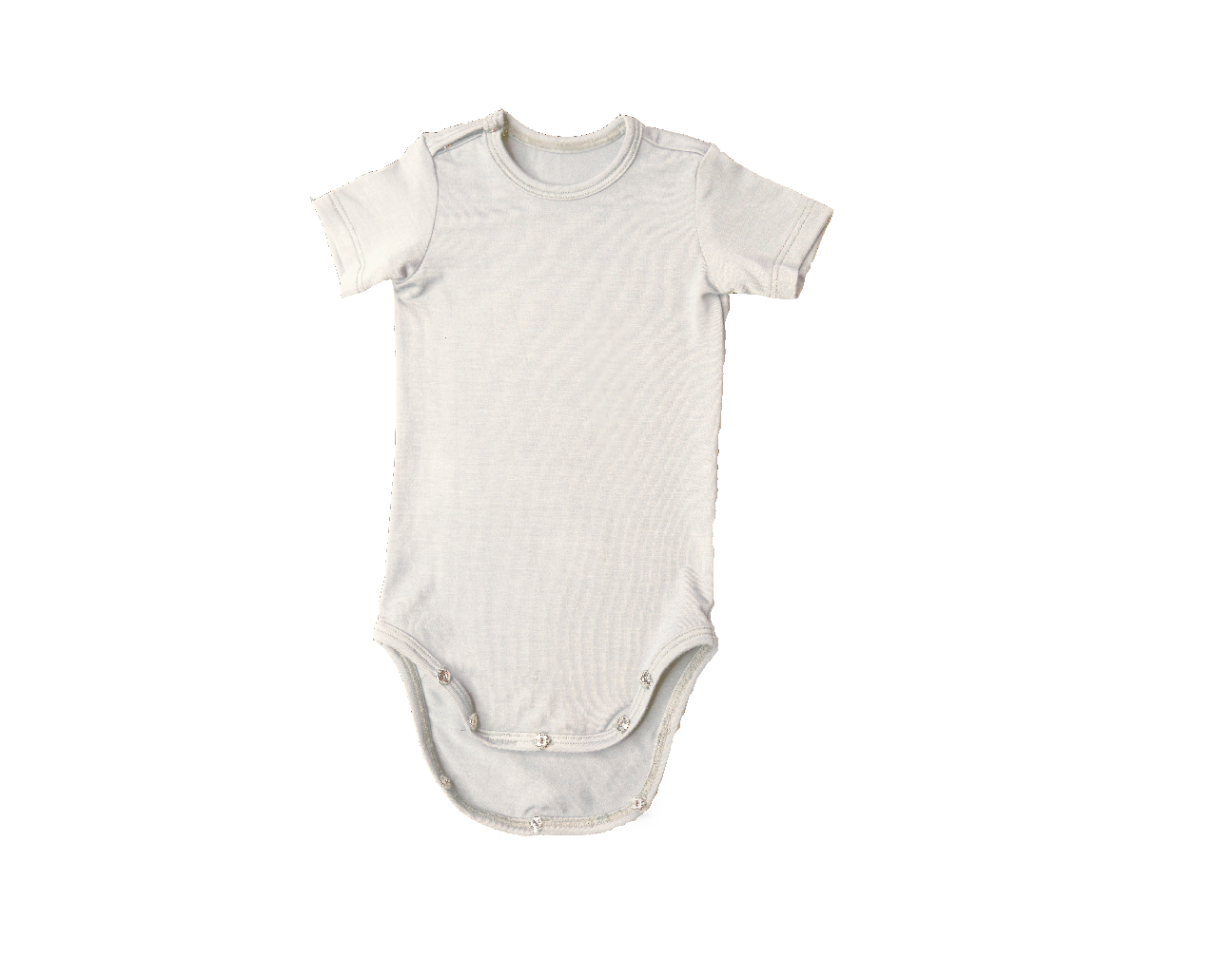 LAST CHANCE Short-Sleeve Bodysuits