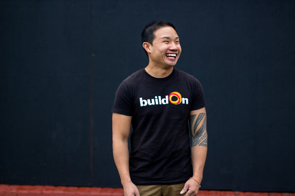 buildOn Short Sleeve T-Shirt