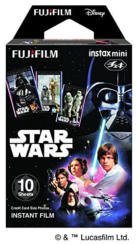STAR-WARS-Limited-ver-10-sheets