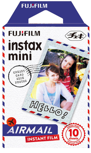 Fujifilm Instax Mini 10 Instant Air Mail