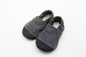 Pepper Linen Everyday Moccasins Preorder | 10.22.2020