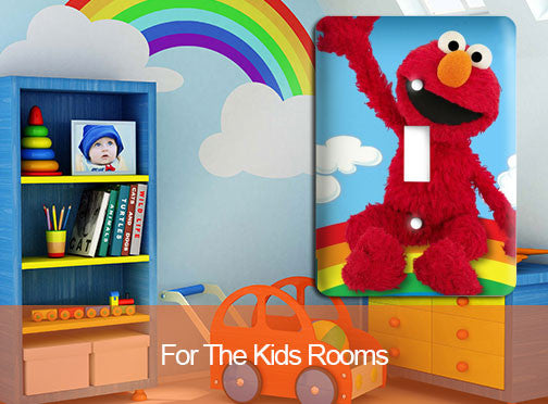The Kids Rooms