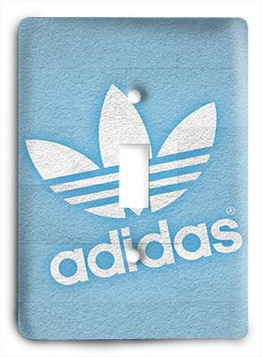 Adidas Blue Light Switch - Colorful Switches
