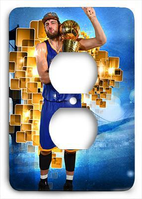 Andrew Bogut Golden State Warriors Outlet Cover - Colorful Switches