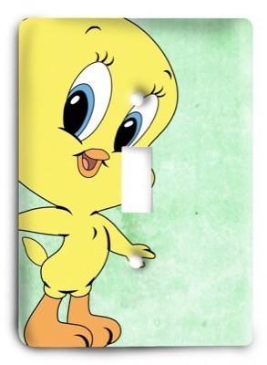 Baby Looney Toons 04 Light Switch Cover - Colorful Switches