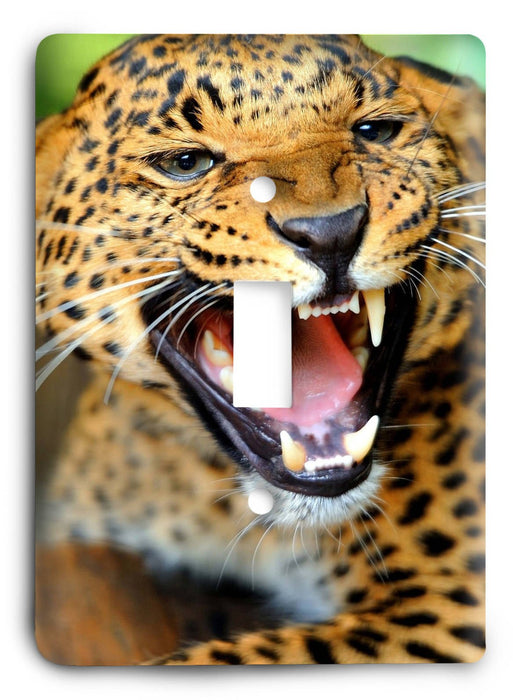 Cat Love G5v12 Light Switch Cover - Colorful Switches
