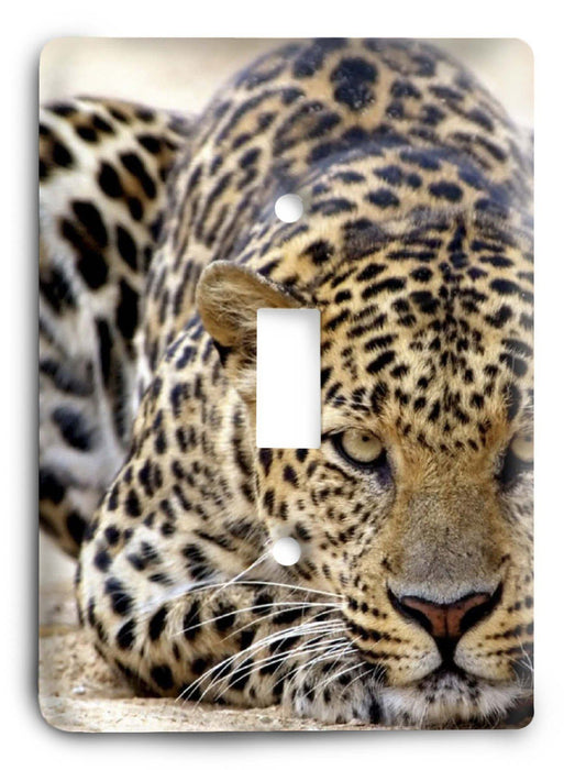 Cat Love G5v81 Light Switch Cover - Colorful Switches