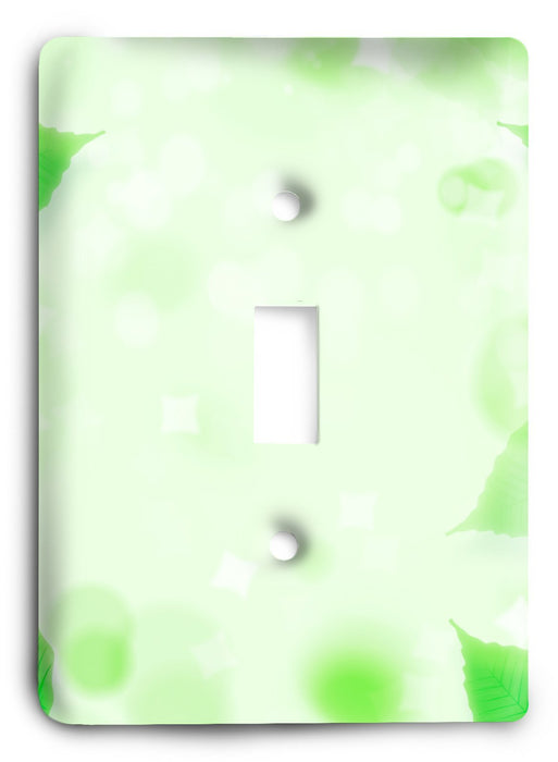 Colorful Textures Design  v100 Light Switch Cover - Colorful Switches