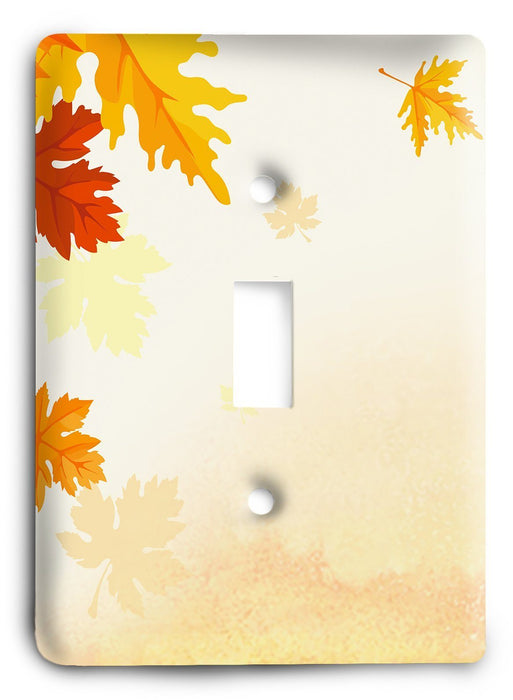 Colorful Textures Design  v107 Light Switch Cover - Colorful Switches